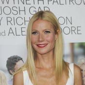 Gwyneth Paltrow não quer que Chris Martin fale de Jennifer Lawrence com filhos