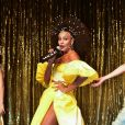 Sheron Menezzes no Baile da Vogue 2019