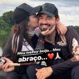 Dupla de Maraisa, Maiara falou sobre casamento com Fernando Zor