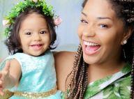 Filha de Juliana Alves, Yolanda rouba a cena no dentista: '1ª consulta'. Foto!