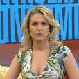 Ana Hickmann ficou indignada com as palavras do assessor de imprensa da prefeitura de São Bernardo do Campo