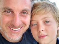 Filho de Huck, Benício, de 11 anos, surpreende no teclado ao tocar hit do Queen