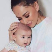 Sabrina Sato cita mudanças após ser mãe: 'Mais confiante e menos ansiosa'