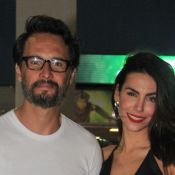 Rodrigo Santoro elogia adaptação da filha, Nina, aos EUA: 'Dá aula para gente!'