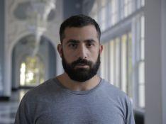 De refugiado a ator: a história do ex-BBB Kaysar, o Fauze em 'Órfãos da Terra'