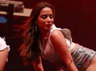 Banana e Onda Diferente: Anitta dá aula de rebolado com novos hits. Vídeo!