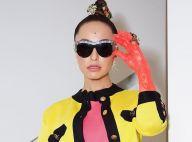 Look de Sabrina Sato tem 4 trends que estão em alta em visual todo grifado
