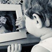 Com muito sorriso, Bella, filha de Loreto e Débora Nascimento faz 1 ano de vida