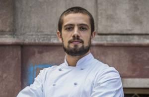 Rafael Cardoso aposta na alimentação como segredo da boa forma. Veja dicas!