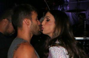 Ivete Sangalo mostra sequência de beijos em marido e quebra a web: 'Ato de amor'