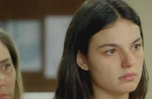 Novela 'Boogie Oogie': Sandra descobre que Beatriz teve um caso com Paulo