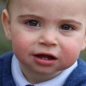 Look usado por Príncipe Louis em novas fotos esgota em menos de 24h. Saiba!