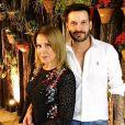 Zilu Camargo publicou texto no Instagram para declarar o seu amor para o namorado