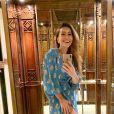 Sabrina Sato revela estar contente por possibilidade de nova gravidez de Romana Novais
