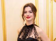 Shag hair: queremos o corte de cabelo bem anos 80 de Anne Hathaway