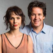 Acabou! Murilo Benício e Débora Falabella confirmam fim da relação após 7 anos