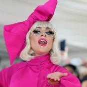 Camaleoa! Lady Gaga choca com look que se transforma em 4 em baile do MET 2019