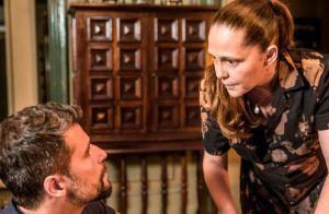 Final de 'O Sétimo Guardião': Judith tira a própria vida após confessar crimes
