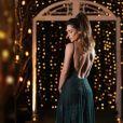 Discreta nas redes sociais, a namorada de Luan Santana, Jade Magalhães, deixou um elogio carinhoso para o cantor nos comentários