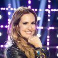 Renata Capucci participou da temporada passada da competição musical 'Popstar'