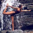 Equilíbrio e elasticidade são os pontos fortes do yoga