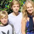 Angélica enfrentou dificuldade nas gestações dos três filhos, como contou em entrevista nesta quinta-feira, dia 16 de maio de 2019