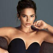 Marquezine atualiza fotos usando pijama de seda e make bronzer: 'Acordei assim'