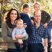 Príncipe William conta apelido da filha, Charlotte, durante passeio em parque
