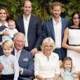 Príncipe William e Kate Middleton fizeram programa em parque com os filhos, George, Charlotte e Louis