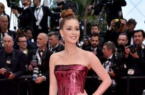 Brilho, babados e logomania: o ecletismo fashion de Marina Ruy Barbosa em Cannes