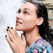 Débora Nascimento avalia término com José Loreto: 'Cuidei das minhas feridas'