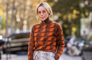 Tricô fashion: 5 formas de montar looks estilosos com o casaco de inverno