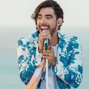 Namorada de Gabriel Diniz tranquiliza fãs após tragédia: 'Está tudo bem'