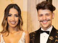 Casado com Gabi Brandt, Saulo Poncio se posiciona após nova acusação de traição