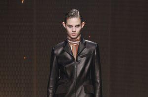 Calça de couro, batom matte e outras trends que funcionam melhor no inverno