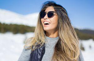 Cabelo no inverno: 5 erros comuns nos cuidados com as madeixas no frio