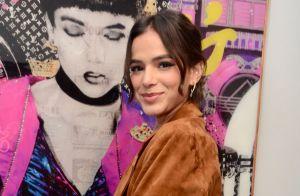 Solteira, Bruna Marquezine elege parceiro ideal: 'O que importa hoje é lealdade'