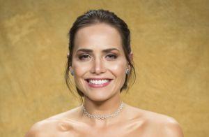 Juliana Silveira reclama de sua foto nua excluída de rede social: 'Gente careta'
