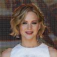 Jennifer Lawrence é namorada do ex-marido de Gwyneth Paltrow, Chris Martin