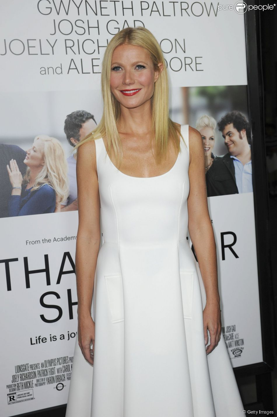 Gwyneth Paltrow quer tentar se aproximar de Jennifer Lawrence, namorada de Chris Martin
