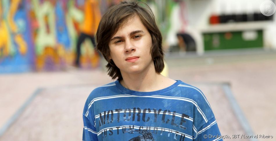 Rafael Miguel, ator de 'Chiquititas', é morto aos 22 anos