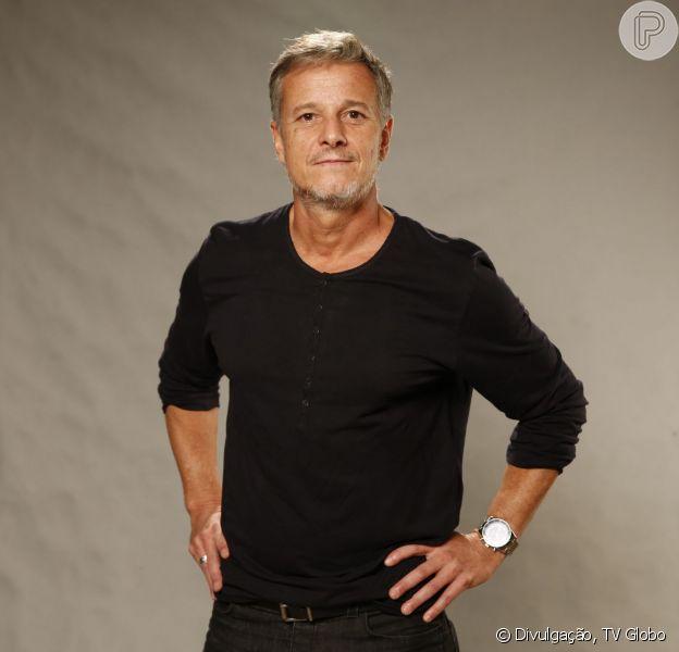 Marcello Novaes terá alta neste sábado, 11 de outubro de 2014