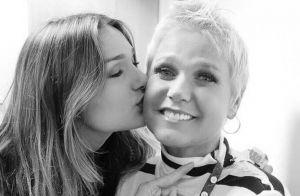 Xuxa admite arrependimento de exposição da filha, Sasha, no nascimento: 'Ruim'