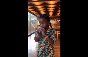 Giovanna Ewbank se surpreende com outra festa de 6 anos da filha, Títi. Entenda!
