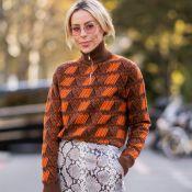 Bem-vindo, inverno! Guia oficial com as 10 principais trends de moda da estação
