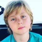 Filho de Huck e Angélica sofreu traumatismo craniano e continua internado