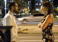 Novela 'Império': Cristina fica com ciúmes de Maria Clara e termina com Vicente