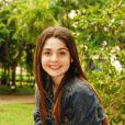 Marcela Barrozo fez uma série de trabalhos na Globo quando ainda era criança: 'Me formei agora em dubladora, estou fazendo outras coisas que enquanto a gente está gravando novela não consegue conciliar'