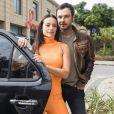 Vivi (Paolla Oliveira) será pega no flagra pelo ex-noivo, Camilo (Lee Taylor) na novela 'A Dona do Pedaço'