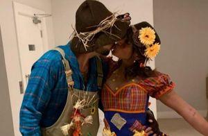 Pedro Scooby mostra momentos com namorada, Anitta, em fotos: 'Somos felizes'